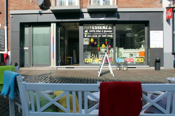 Eat a rainbow Shop