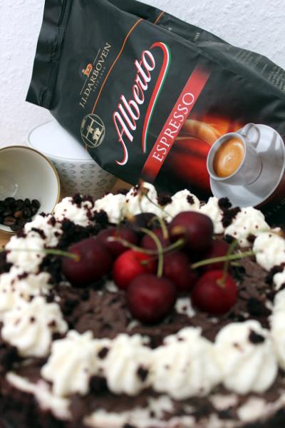 """ALBERTO Espresso sagt """"Danke Mamma"""" / ALBERTO Espresso"""